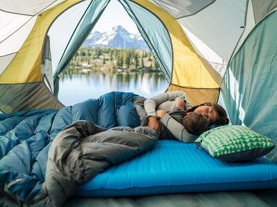 NeoAir® Camper™ Duo, , large