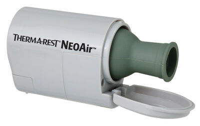 NeoAir® Mini Pump, , large