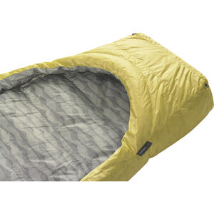 Therm-a-Rest Corus™ 32F/0C Quilt - Footbox Detail
