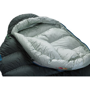 Therm-a-Rest Hyperion™ Sleeping Bag - Black Forest
