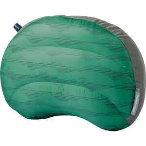 Therm-a-Rest Air Head™ Down Pillow | Green Mountains | Regular