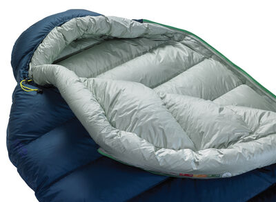 Hyperion™ 20F/-6C Sleeping Bag, , large