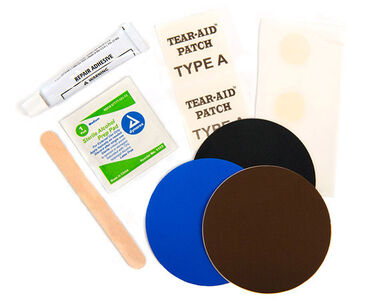 Permanent Home Repair Kit, , large