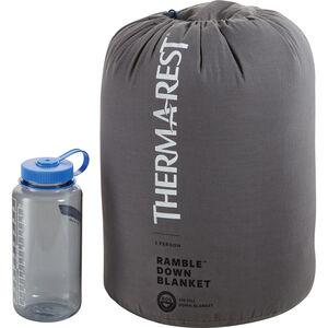 Ramble™ Down Blanket - Stuff Sack