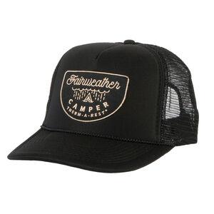 Therm-a-Rest Fairweather Trucker Hat | Black