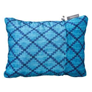 Therm-a-Rest - Medium Compressible Pillow - Blue Heather