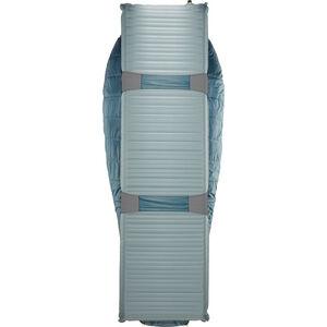 Saros™ 0F/-18C Sleeping Bag - SynergyLink™ Connectors