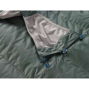 Therm-a-Rest® Questar™ Sleeping Bag - SynergyLink™ Connectors
