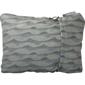 Grey Mountains | Medium | Therm-a-Rest Compressible Pillow