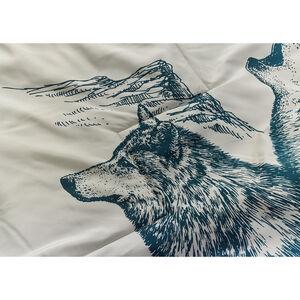 Argo™ Blanket - Print Detail