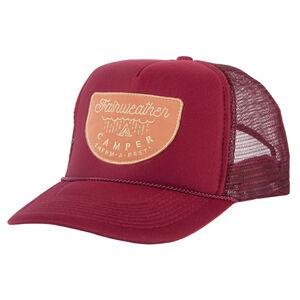 Therm-a-Rest Fairweather Trucker Hat | Burgundy
