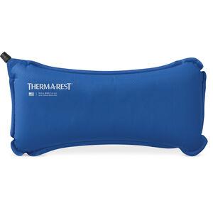 Therm-a-Rest Lumbar Pillow | Nautical Blue