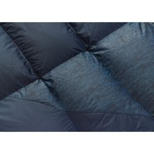 Ramble™ Down Blanket - Print Detail