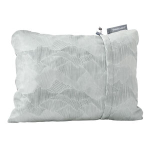 Therm-a-Rest - Medium Compressible Pillow - Gray