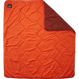 Argo™ Blanket - Tomato