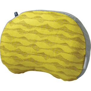 Therm-a-Rest Air Head™ Pillow - Large - Yellow Mountains