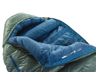 Questar™ 0F/-18C Sleeping Bag, , large
