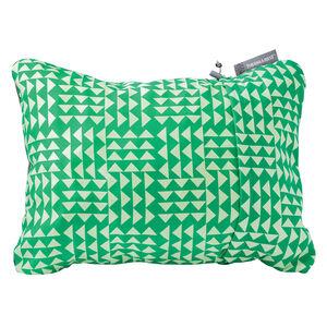 Therm-a-Rest - Medium Compressible Pillow - Pistachio