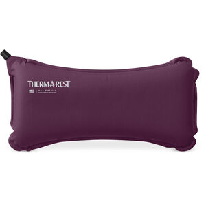 Therm-a-Rest Lumbar Pillow | Eggplant