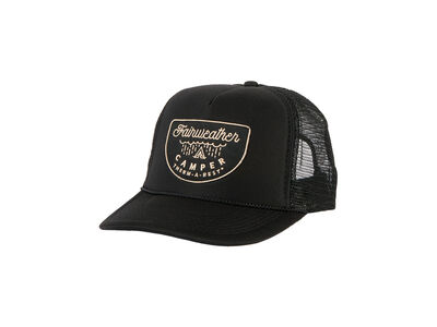Fairweather Trucker Hat, , large