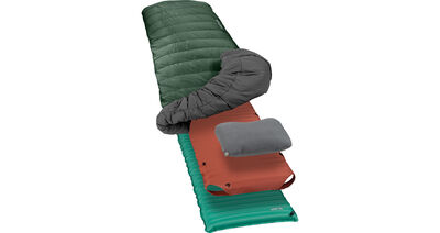 Apogee Quilt Sleep System (pillow, sheet, and mattress sold separately)