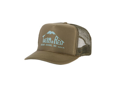 Heritage Trucker Hat, , large