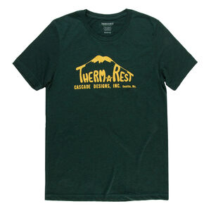 Therm-a-Rest Heritage Shirt - Green