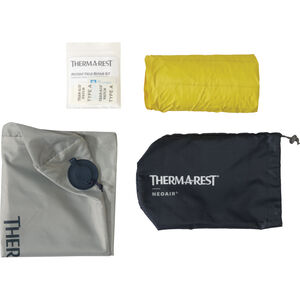 Therm-a-Rest NeoAir XLite contents