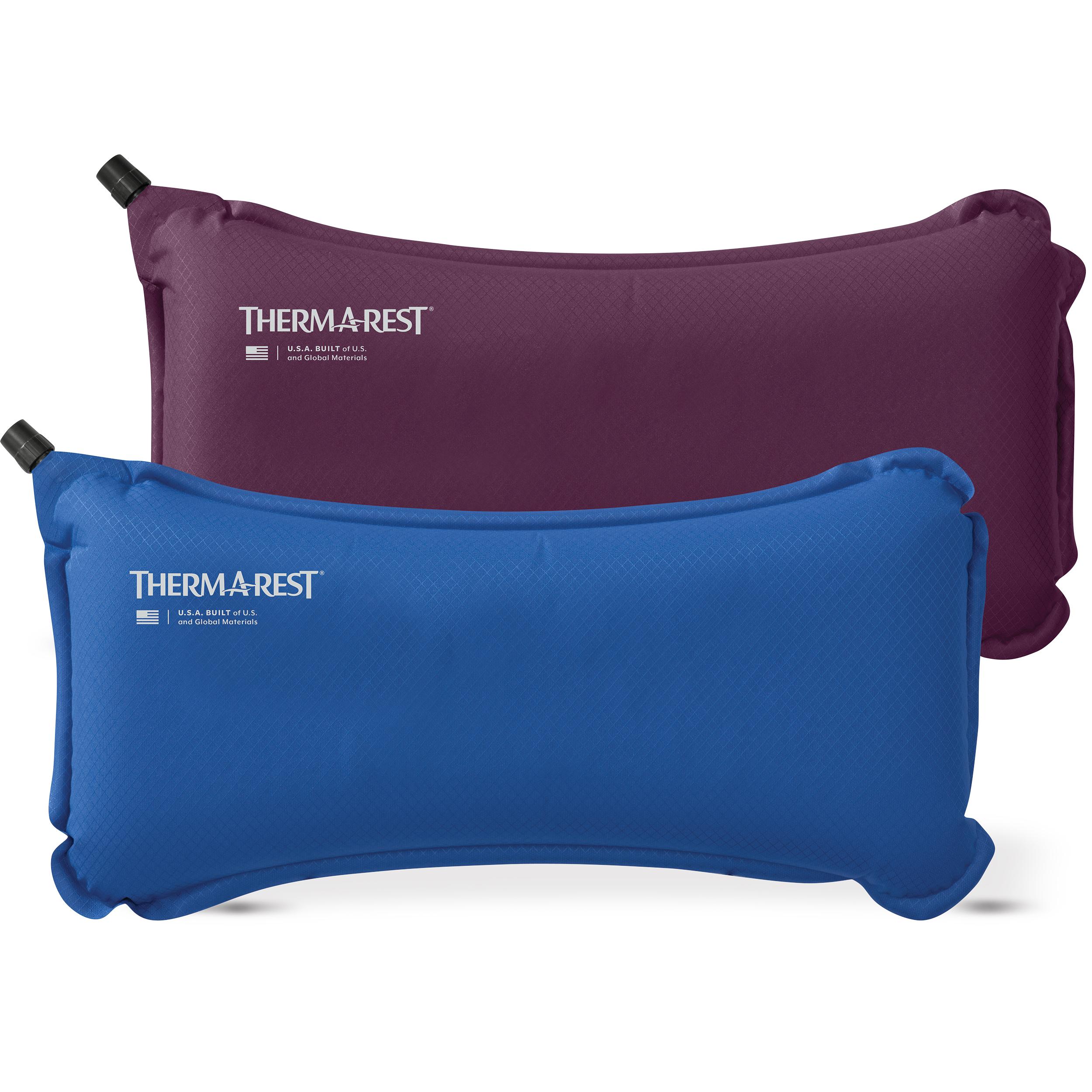 Lumbar Pillow Seating Therm A Rest